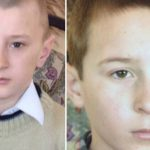 Foto: Apel la ajutor! Doi copii au dispărut fără urmă