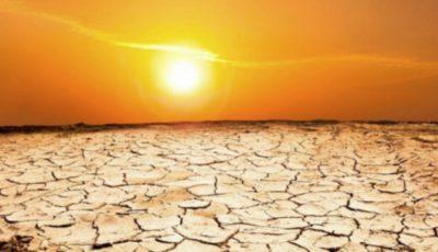 Meteorologii au emis cod galben de secetă!