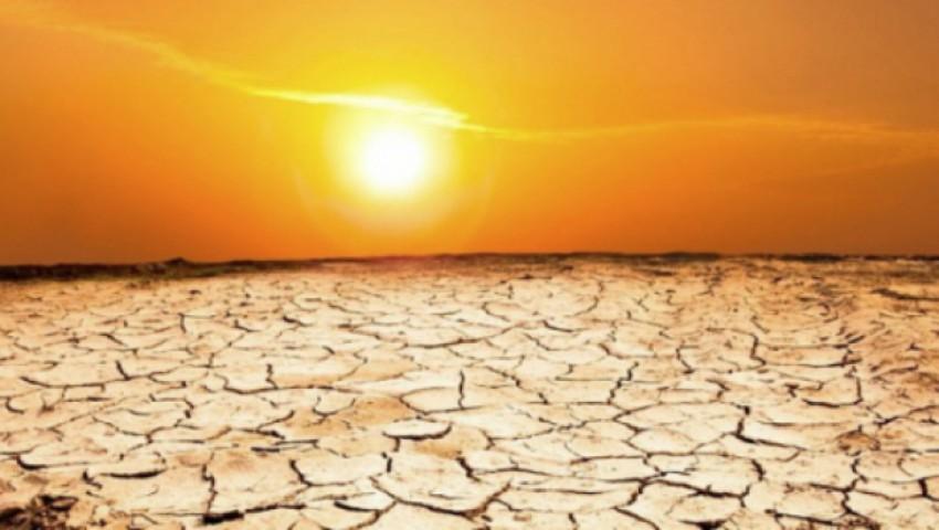 Foto: Meteorologii au emis cod galben de secetă!