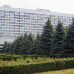Foto: Spitalul Clinic Republican va purta numele medicului Timofei Moșneaga