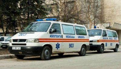 Un bărbat de 40 de ani se află în stare gravă la spital, după ce s-a intoxicat cu ciuperci