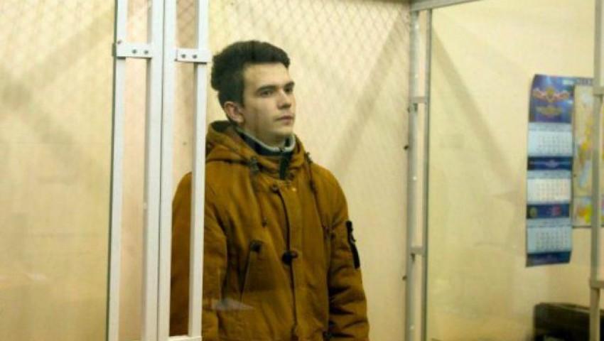 """Foto: Creatorul jocului ,,Balena Albastră"""" a fost condamnat! Câți ani va sta în închisoare"""