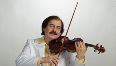 Premieră de senzație! Maestrul Nicolae Botgros și Orchestra Lăutarii au dat viață unei melodii eterne