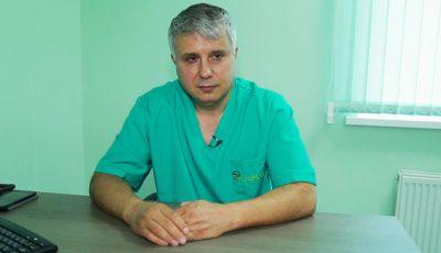 Află de la chirurgul plastician, Anatolie Taran, cum poți arăta cu 10 ani mai tânără timp de o oră