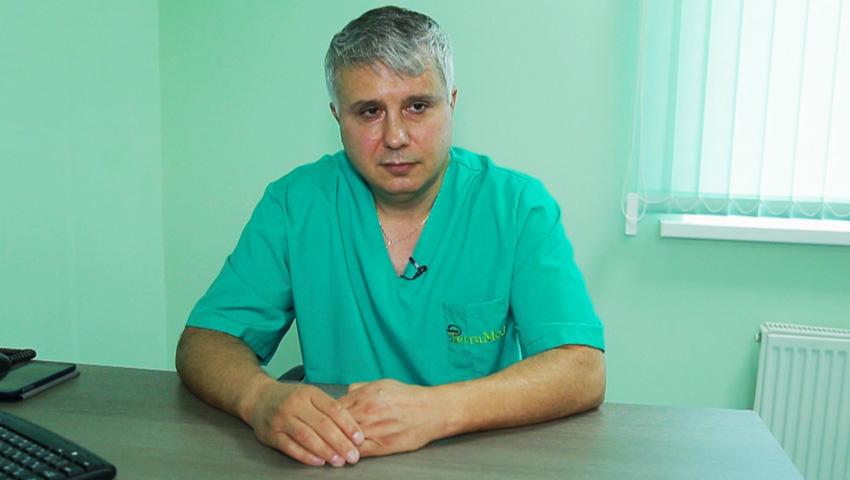 Foto: Află de la chirurgul plastician, Anatolie Taran, cum poți arăta cu 10 ani mai tânără timp de o oră