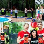 Foto: Zile numărate până la ultima ediție Tabăra de Detox cu Galina Tomaș!