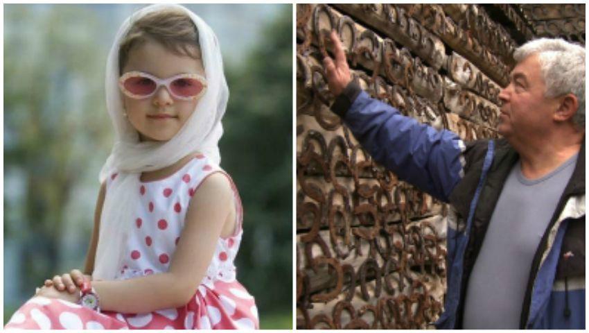 Foto: Moldovenii care au ajuns în Cartea Recordurilor! Iată cine sunt ei