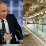 Foto: The Sun a publicat poze din noua casă de vacanță a lui Vladimir Putin