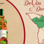 """Foto: Festivalul """"DeVin&DeGust"""": ce trebuie să știi despre vinurile produse în regiunea cu indicație geografică protejată """"Codru""""?"""