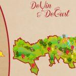 """Foto: Festivalul """"DeVin&DeGust"""": ce trebuie să știi despre vinurile produse în regiunea cu indicație geografică protejată """"Ștefan Vodă""""?"""