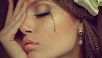 """Oamenii de știință au ajuns la o concluzie: """"Femeile trebuie să plângă!"""""""