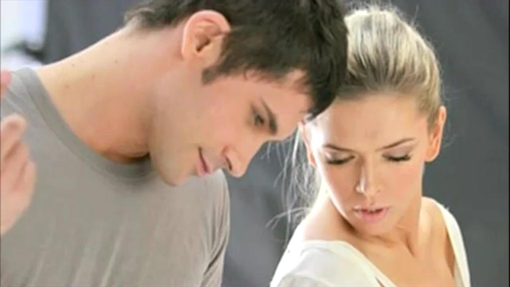 "Foto: Premieră! Dan Bălan și Vera Brejneva au lansat videoclipul la piesa ""НАШЕ ЛЕТО"""