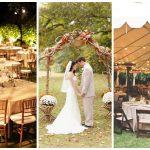 Foto: 9 sfaturi utile în alegerea decorului de nuntă!