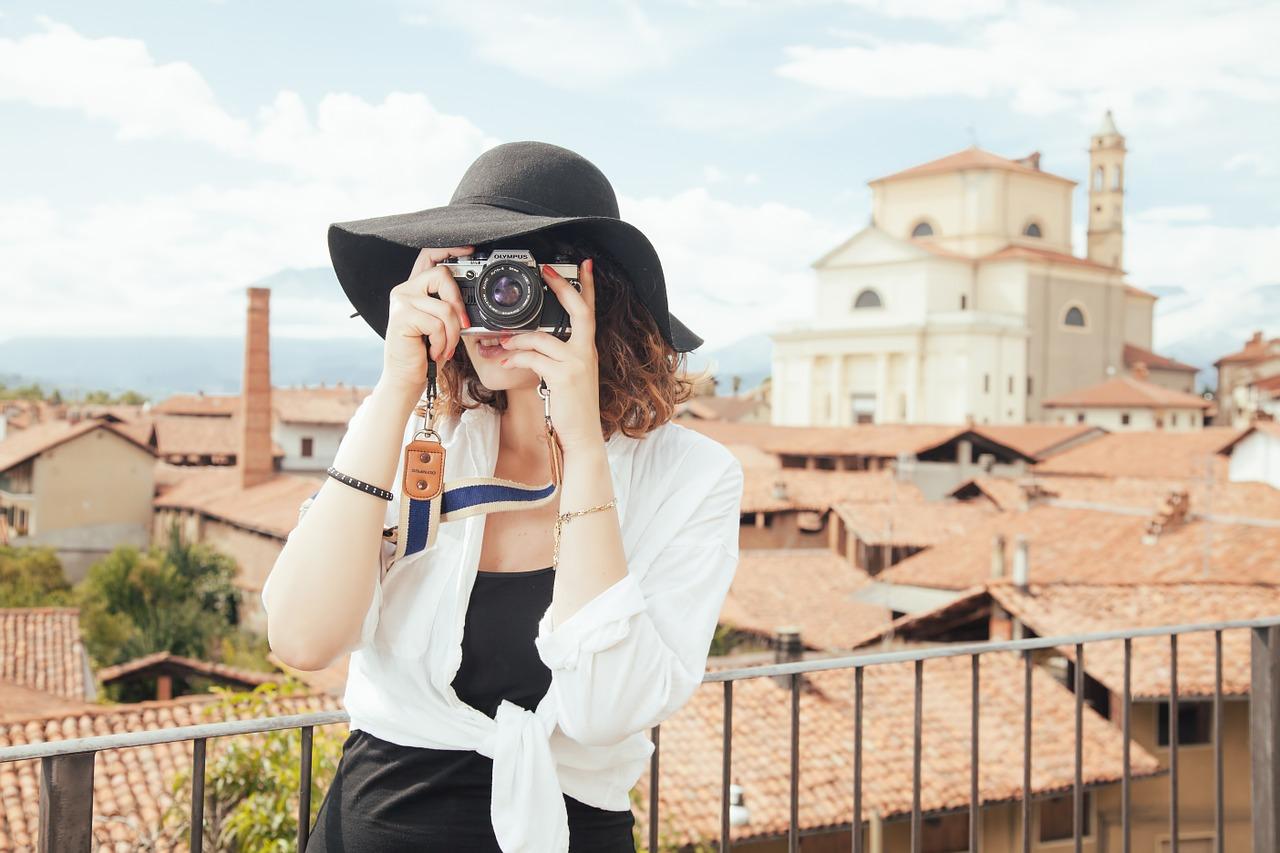 Foto: 10 secrete pentru a călători cu bani puțini