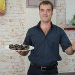 Foto: Alimentele afrodisiace din farfuria sexologului Adrian Sadovnic