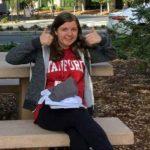 Foto: Povestea tinerei care trăia pe străzi și care a fost admisă la Universitatea Stanford!