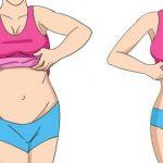Foto: 10 secrete pentru a scăpa de grăsimea de pe abdomen
