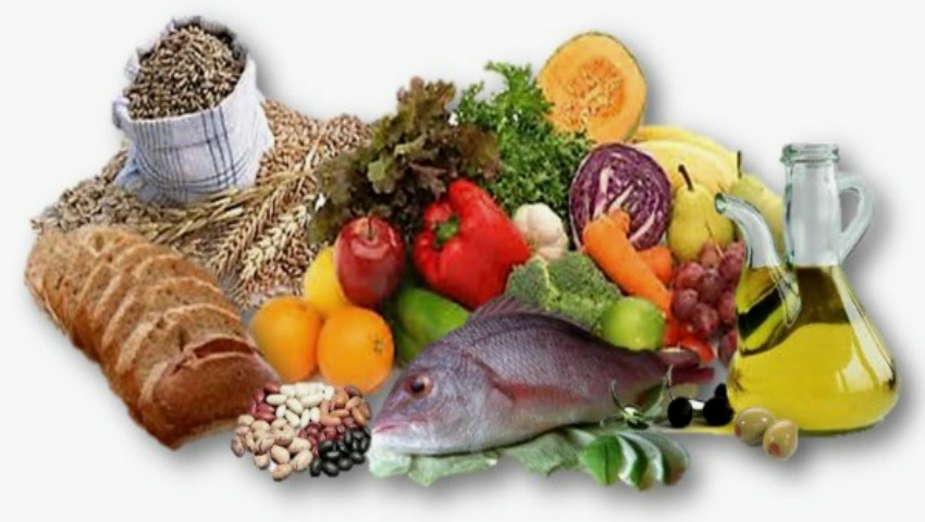 Foto: Lista alimentelor sănătoase recomandate de Dr. Oz: îți încarcă organismul cu nutrienți și te feresc de cancer!