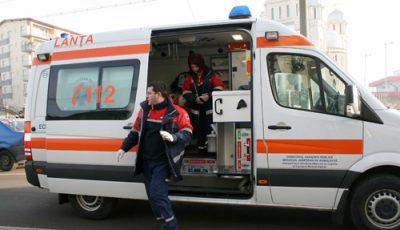 Tragic! O femeie din Capitală a murit, după ce a fost lovită de o mașină