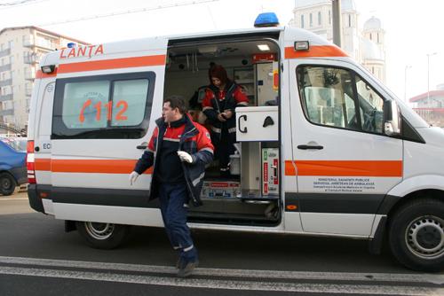Foto: Tragic! O femeie din Capitală a murit, după ce a fost lovită de o mașină