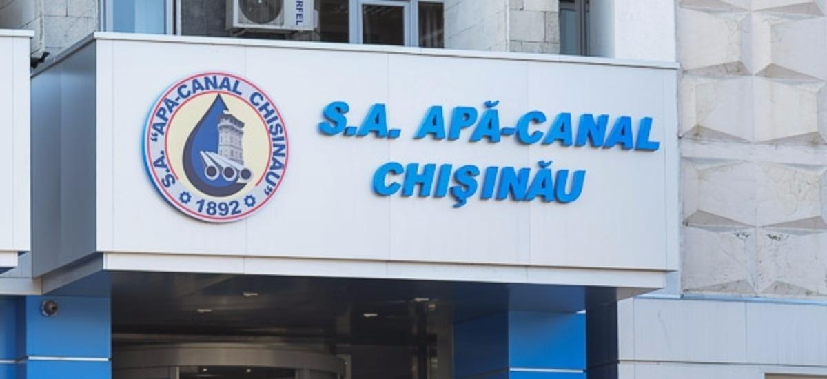"""Un angajat al întreprinderii municipale """"Apă-Canal""""a fost găsit fără suflare"""