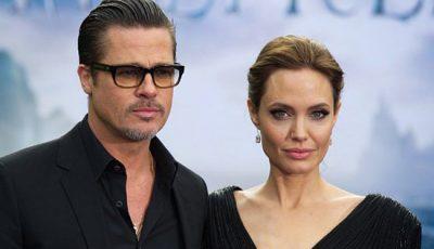Motivul pentru care Angelina Jolie a anulat divorţul de Brad Pitt
