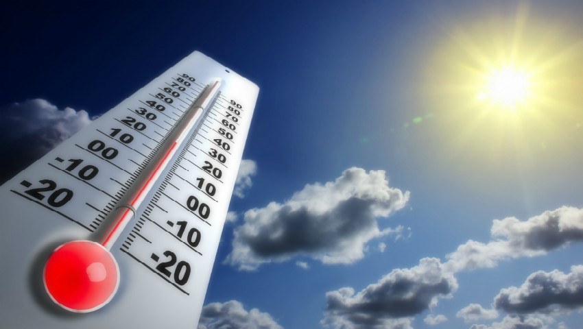 Foto: Atenție! Vine un nou val de căldură. Iată cum va fi vremea