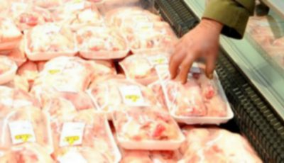 Mii de persoane s-ar fi îmbolnăvit de hepatită virală, după ce au consumat carne de porc dintr-un mare lanț de magazine