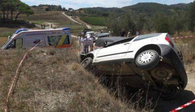 Tragic! O moldoveancă în vârstă de 39 de ani a decedat în Italia, într-un accident de mașină