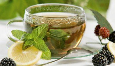 Cele mai sănătoase ceaiuri din plante recomandate de Dr. Oz