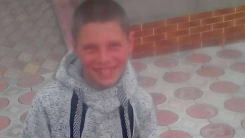 Foto: Un copil din Hâncești, de negăsit de trei zile. Poliția cere ajutor!