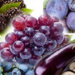 Foto: Beneficiile alimentelor de culoare violet: e uimitor ce se întâmplă în organismul tău atunci când le consumi!