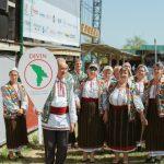 """Foto: Festivalul """"DeVin&DeGust"""": 4000 de vizitatori au fost prezenți la sărbătoarea gustului, aromelor și tradițiilor autohtone!"""