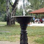 Foto: O veste bună pentru locuitorii Capitalei! În Chișinău vor fi instalate 13 cișmele cu apă potabilă