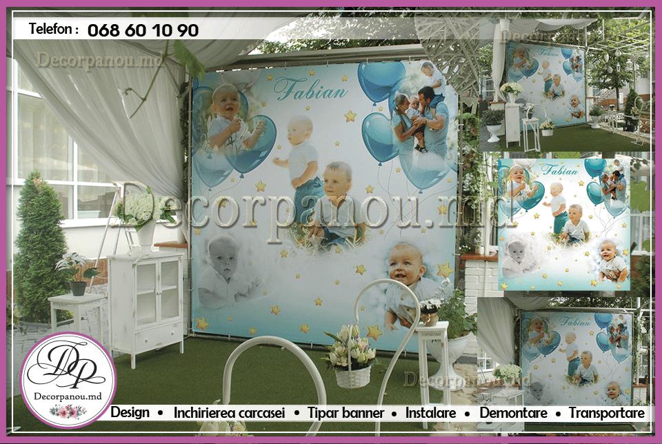 fotostand , fotopanou , baner , decor