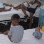 Foto: 5 copii din Hâncești au fost hrăniți cu miere și păduchi pentru a se trata de Hepatita A