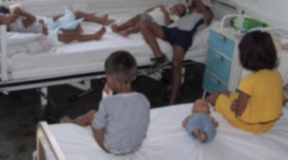 5 copii din Hâncești au fost hrăniți cu miere și păduchi pentru a se trata de Hepatita A
