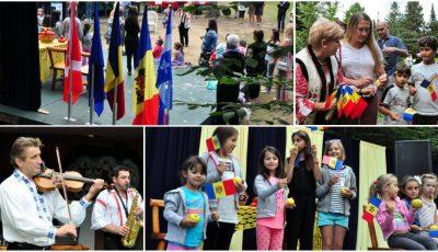 """Moldovenii stabiliți în Canada au organizat festivalul ,,Ziua Limbii Române"""""""