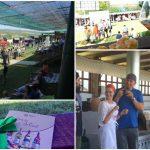 """Foto: """"DeVin&DeGust"""", festivalul care a adunat vinuri bune și bucate alese din cele 4 regiuni cu IGP ale Moldovei! Vezi cum a fost la eveniment"""