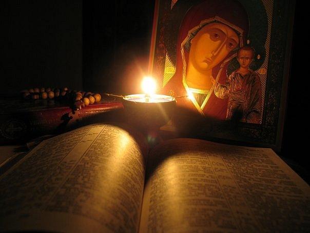 icoana-candela