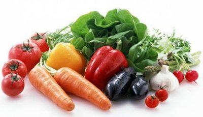 Legume care își păstrează nutrienții atunci când sunt gătite