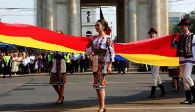 Programul evenimentelor dedicate Zilei Limbii Române