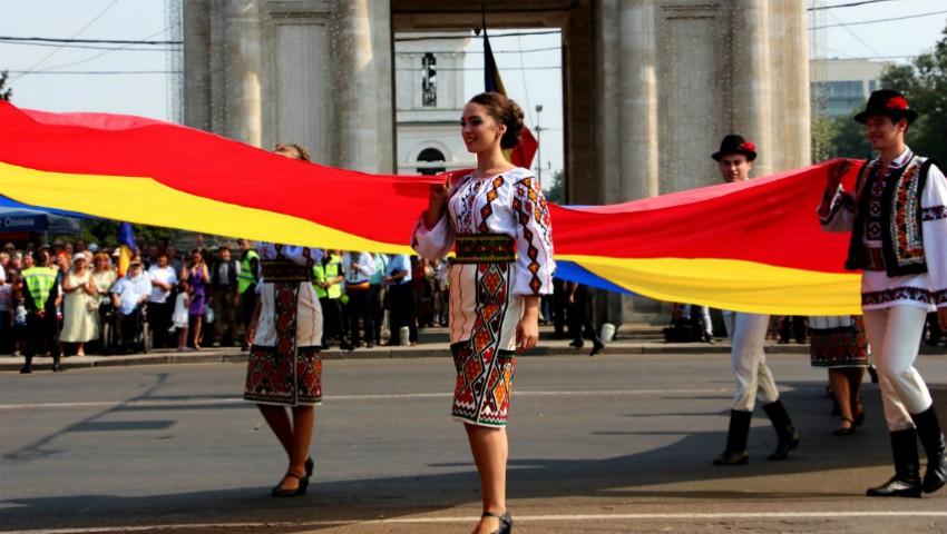 Foto: Programul evenimentelor dedicate Zilei Limbii Române