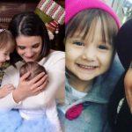 Foto: La mulți ani, Amelie! Fiica Liliei Ojovan își sărbătorește astăzi ziua de naștere