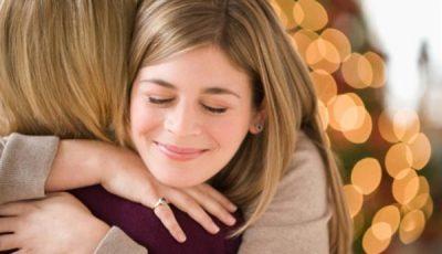 Emoționant! 50 de lucruri pe care o fiică trebuie să le învețe de la mama sa