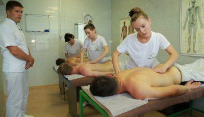 Învață peste 20 de tipuri de masaj folosite de cei mai buni specialiști naționali și internaționali