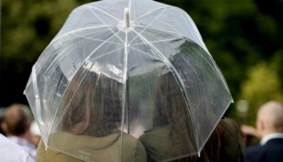 Atenție! Vremea se schimbă brusc: ploi cu grindină şi descărcări electrice