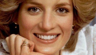 Astăzi, se împlinesc 20 de ani de la moartea Prințesei Diana