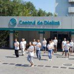 Foto: Video! Mai mulți tineri care urmează tratamentul de dializă renală au dansat pentru a sensibiliza opinia publică!