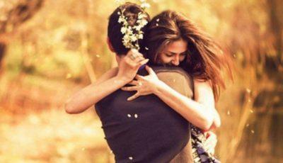 Ce spune modul în care îmbrățișezi despre tine